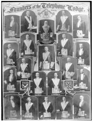 founders photograph